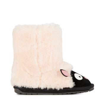 Lamb Kids Deluxe Wool Boot Emu Australia
