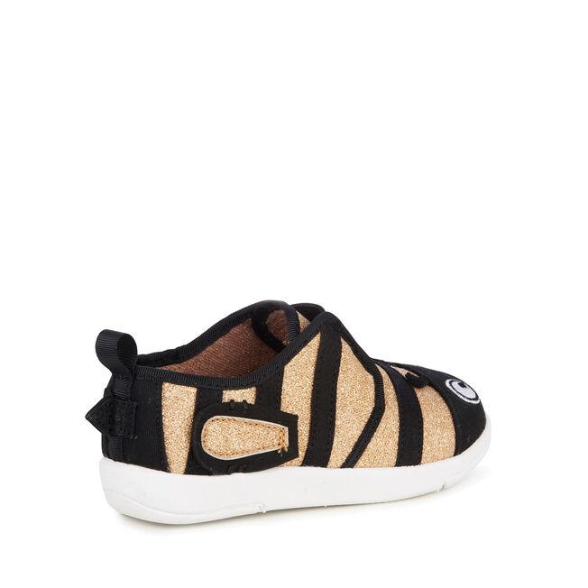 Bumblebee Sneaker, GOLD, hi-res