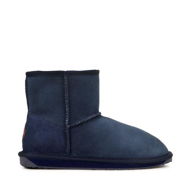 STINGER MINI Womens Sheepskin Boot
