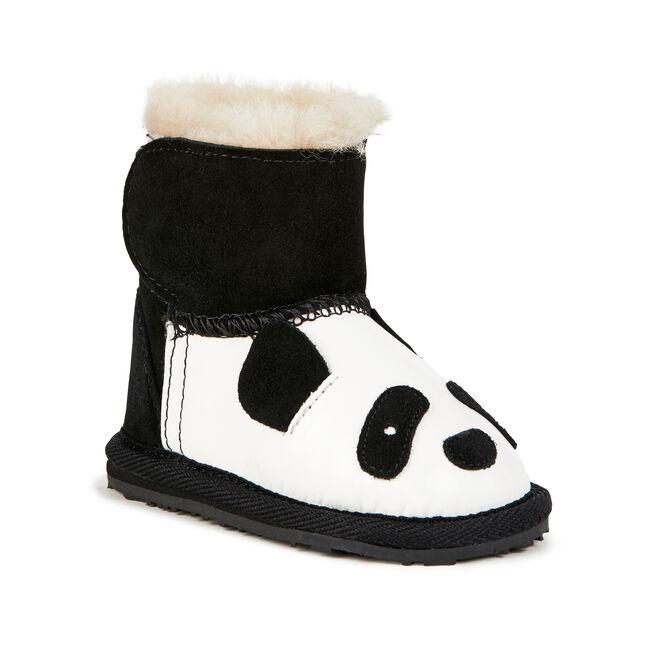 Little Creatures Walker Panda