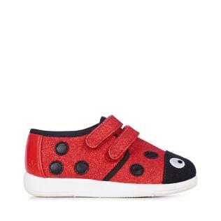 Ladybird Sneaker, , hi-res