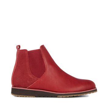 Taria Leather, BURNT RED, hi-res