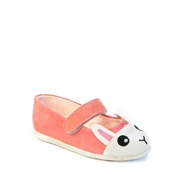 Rabbit Ballet, PALE PINK, hi-res