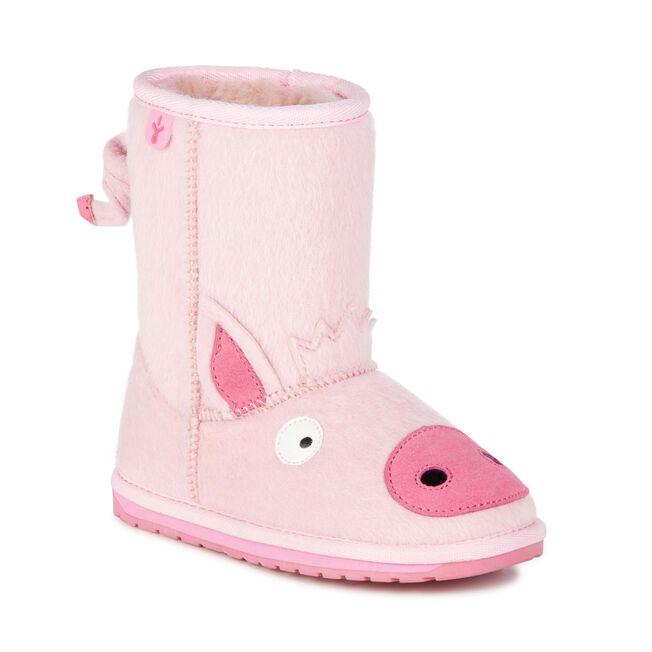 Piggy, PALE PINK, hi-res