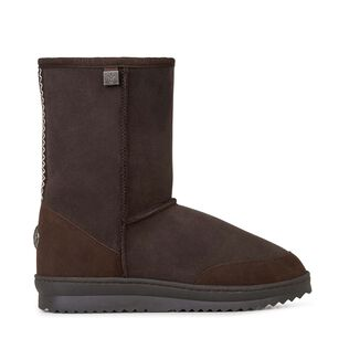 PLATINUM OUTBACK LO Womens Sheepskin Boot