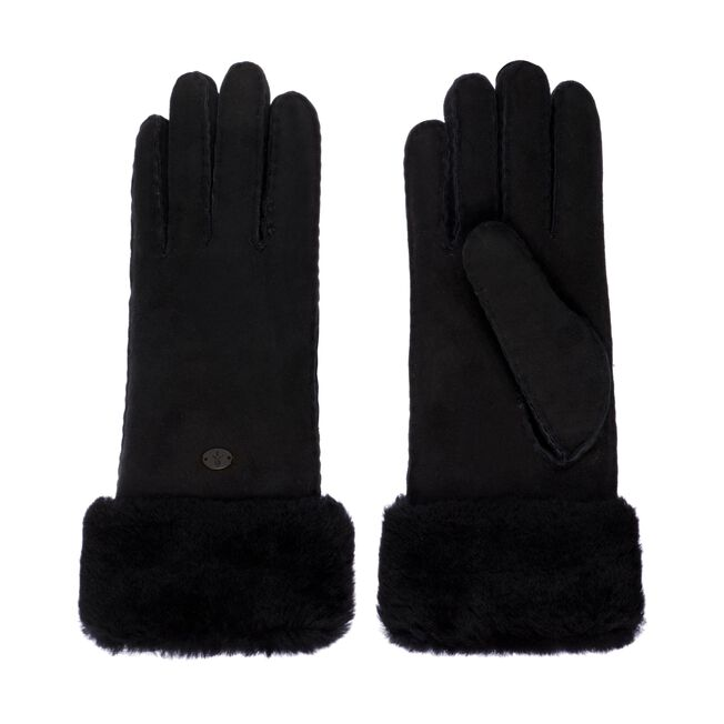 APOLLO BAY GLOVES Womens Sheepskin Glove/Mitten