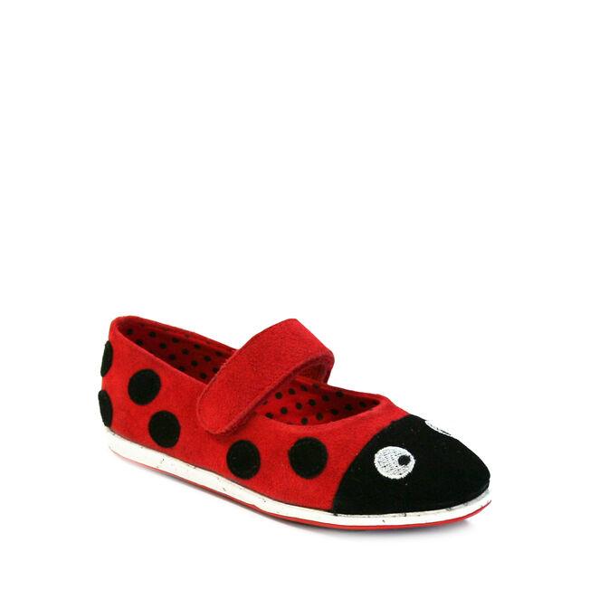 Ladybird Ballet, RED, hi-res