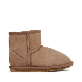WALLABY MINI Kids Deluxe Wool Boot