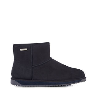Paterson Mini Womens Liner Skin Boot