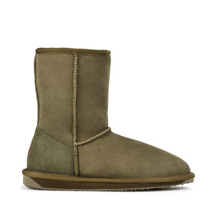 STINGER LO Womens Sheepskin Boot