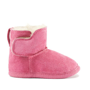 BABY BOOTIE Kids Deluxe Wool Boot