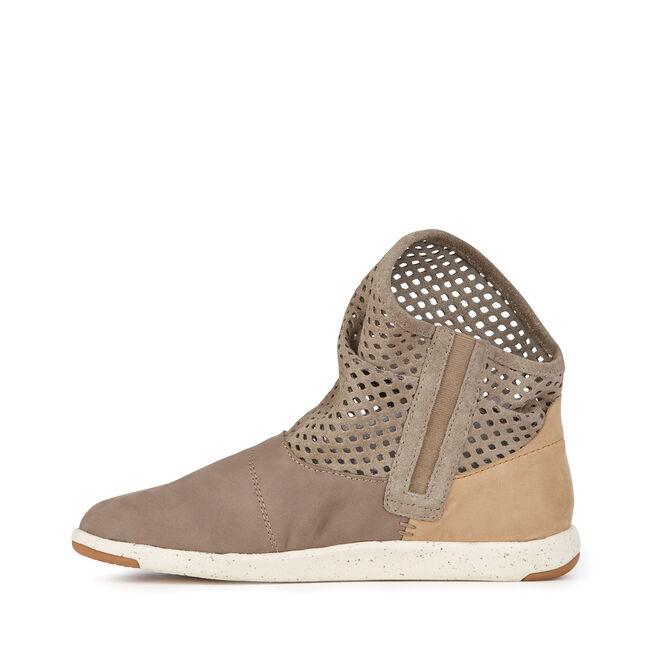 Numeralla休閒短靴, MUSHROOM, hi-res