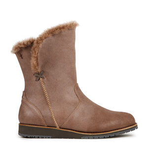 Beach Lo Womens Deluxe Wool Boot