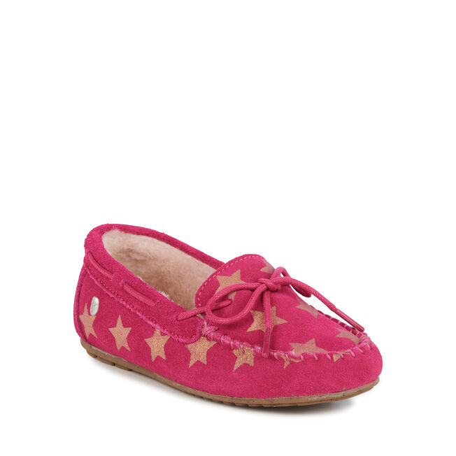 Amity Kids Star, HOT PINK, hi-res