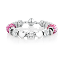 michael hill jewellers free bracelet with any 5 charms