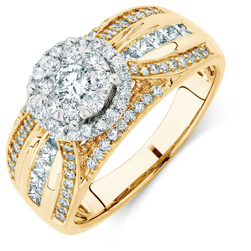 michael hill offers on engagement rings wedding