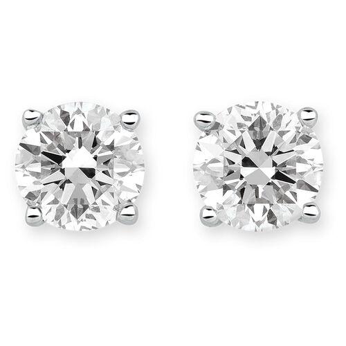 Diamond Stud Earrings Online Michaelhill