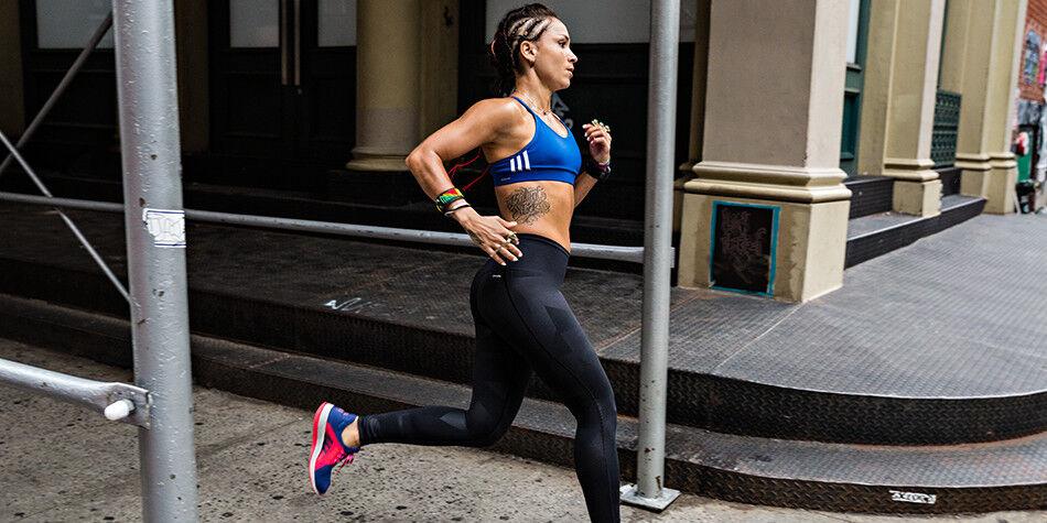 adidas running mujer ropa