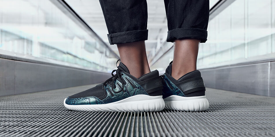 Adidas Originals Tubular hombre