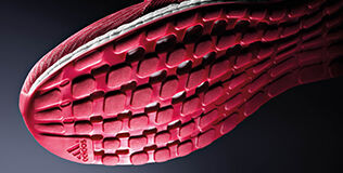 Stretchweb Outsole