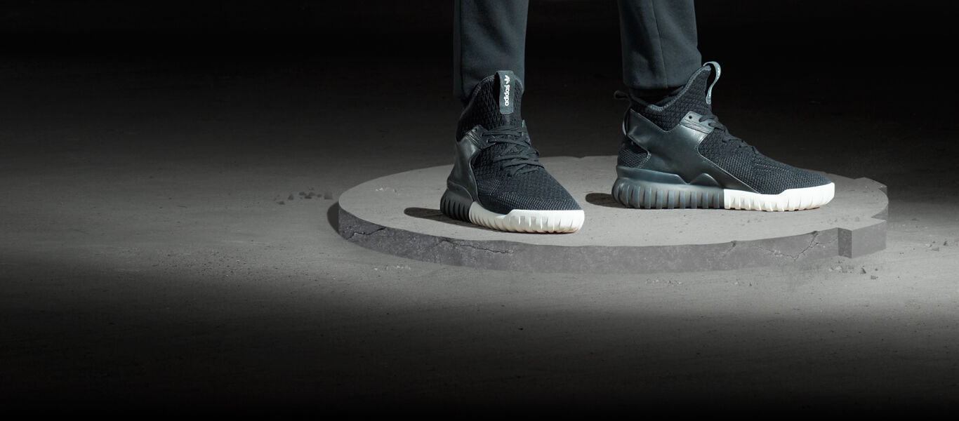 Pick Up The adidas Originals Tubular X Boonix Today!