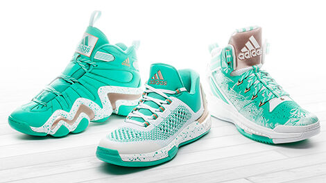 Basketball Shoes, Apparel & Accessories | adidas US - photo #39