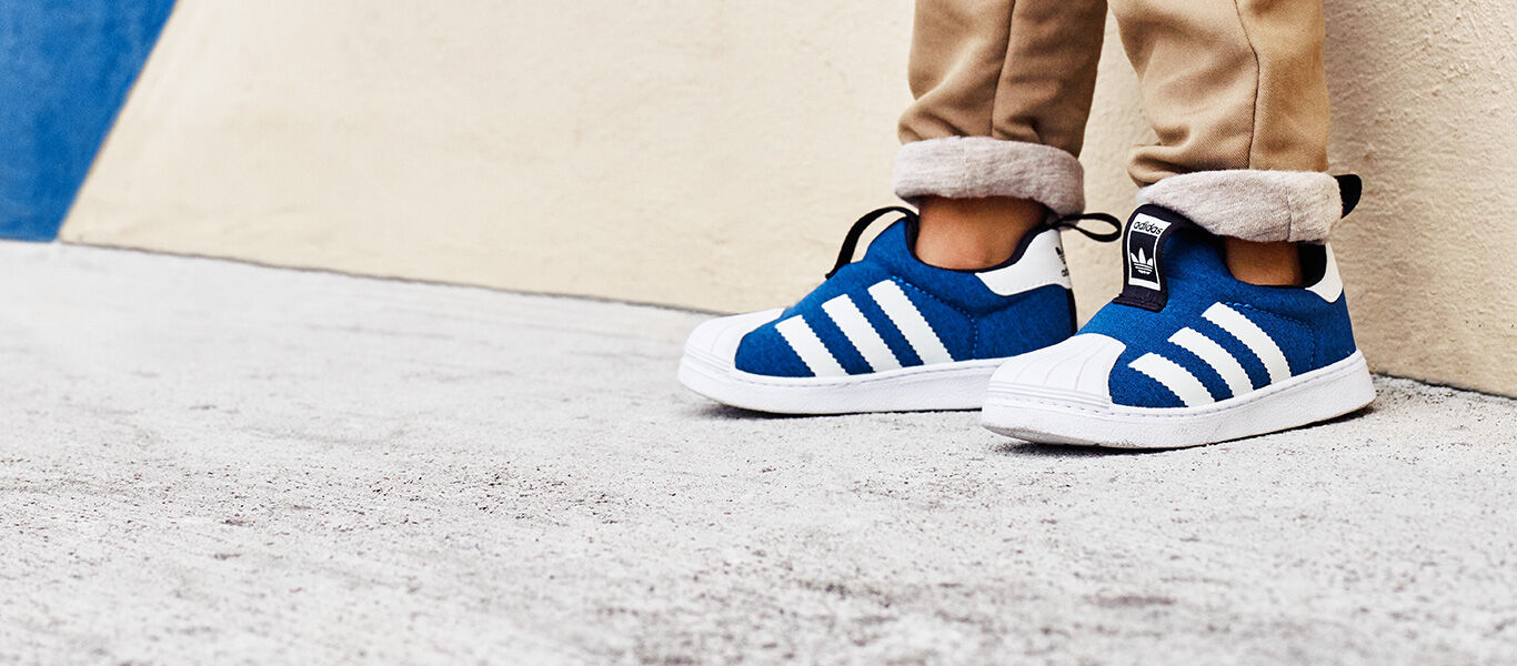 adidas superstar boys