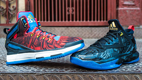 Basketball Shoes, Apparel & Accessories | adidas US - photo #17