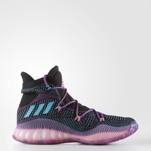 adidas - Crazy Explosive Primeknit Shoes Core Black BB8338
