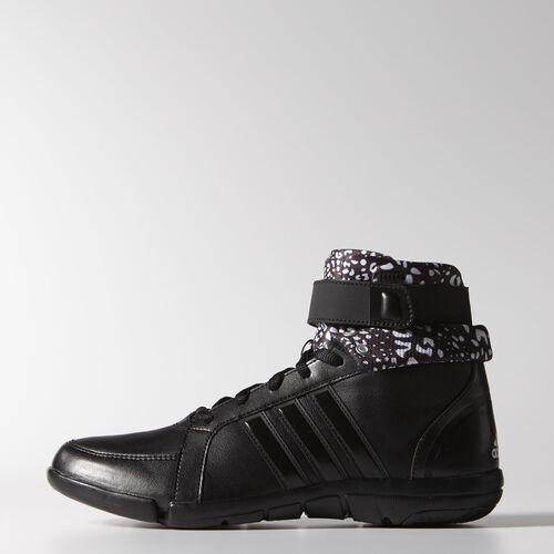 adidas - Women's Iriya Dance Celebration Shoes Core Black / Core Black / White M25646