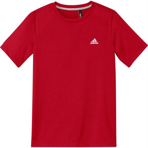 adidas - Enfants Prime Tee Light Scarlet G76787