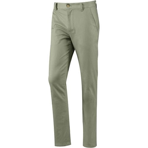 adidas - Men's Silas Pants St Tent Green D86468