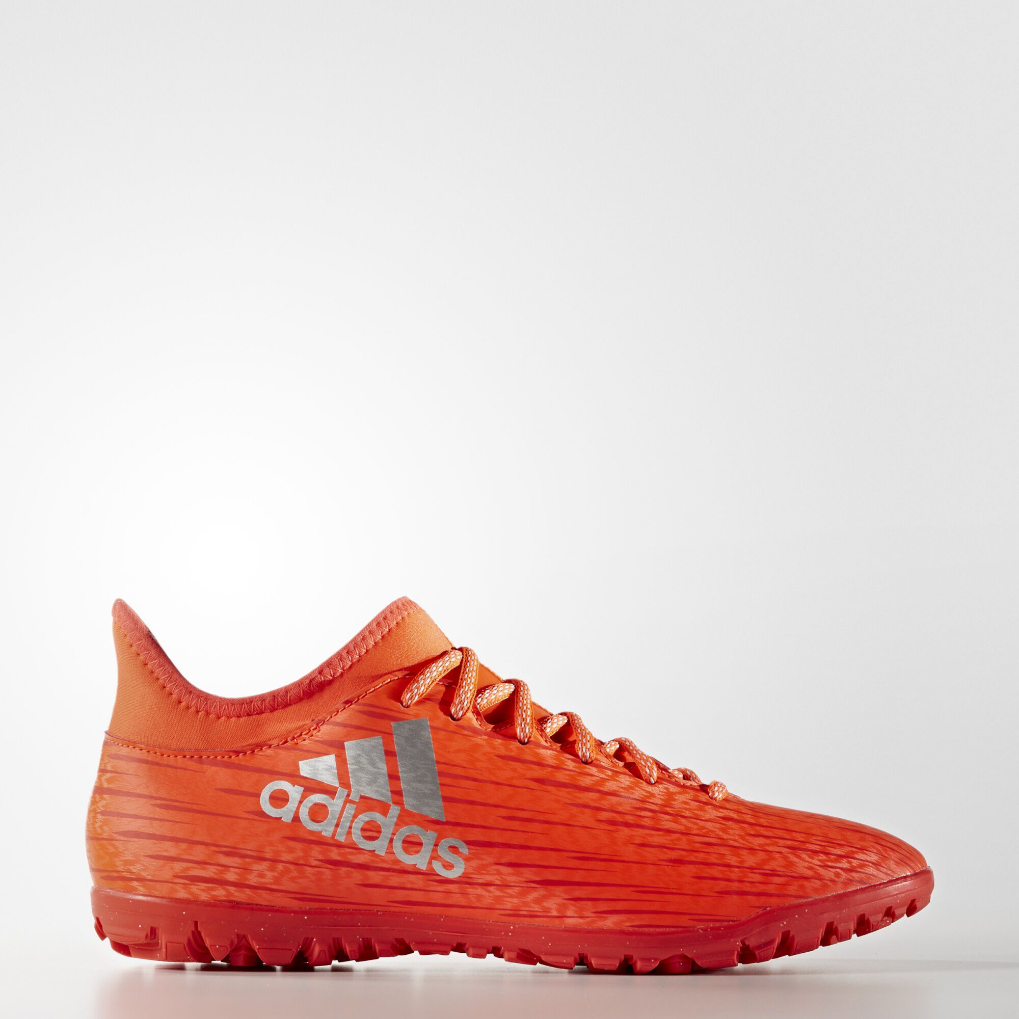 Espana-cg2ik-u4scir-Zapatillas-Futbol-Para-Moqueta-Turf-Adidas-X163-TF- Electrica-Naranja-Verde 50425 zapatillas adidas x16 047c53b46a5a7