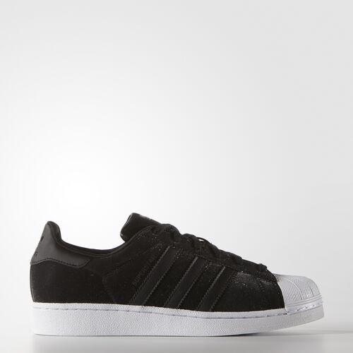 adidas - Women's Superstar Shoes Core Black/White S75124