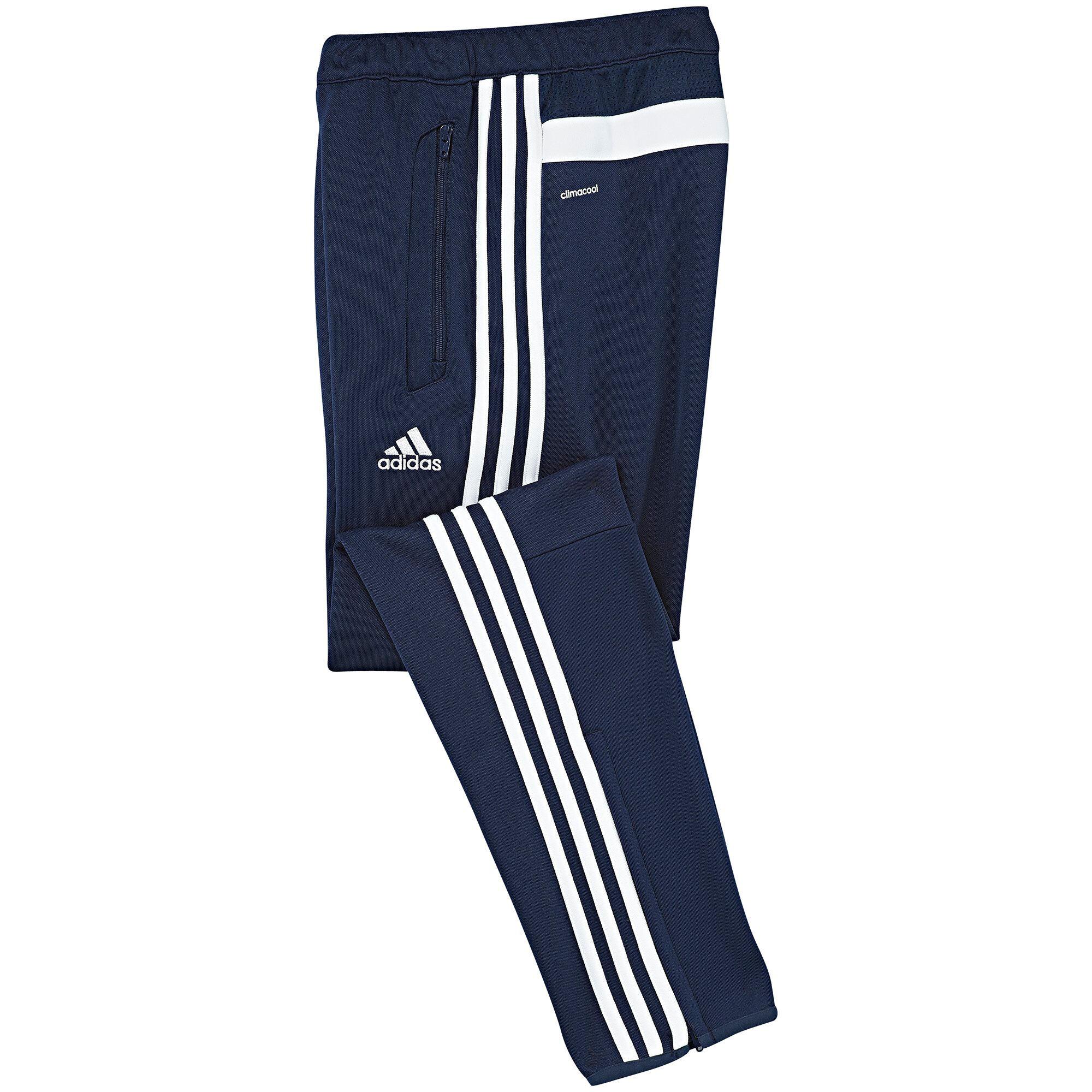 спортивные брюки адидас мужские купить