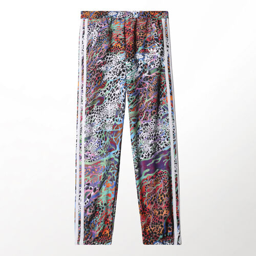 adidas - Enfants Flower Pants Multicolor/White S14450