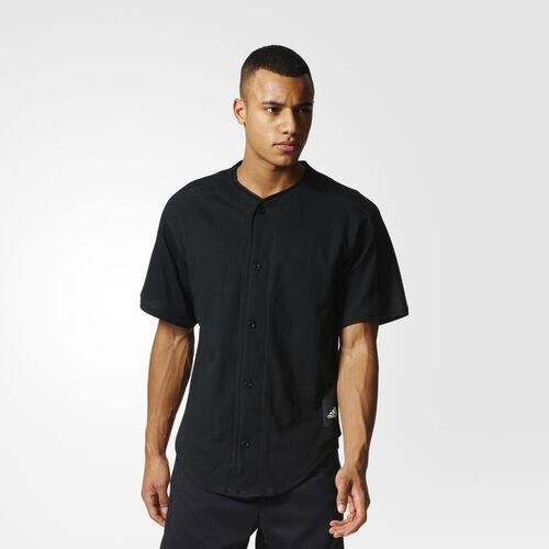 adidas - Camiseta Dugout Black S97431