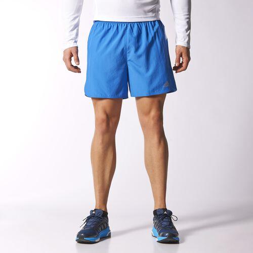 adidas - Hommes Response Shorts Bright Royal / White S14748