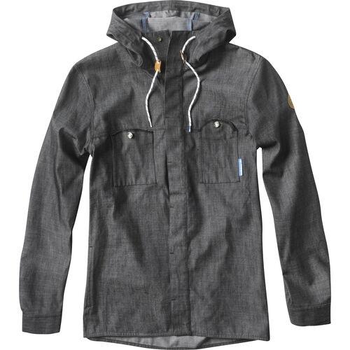 adidas - Men's Silas Jacket Black D86470