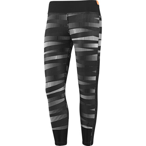 adidas - Femmes Studio Power Tight Black / White D89613