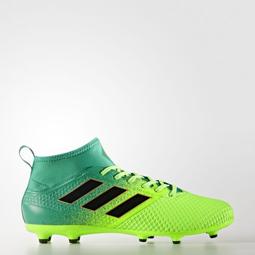 Men's ACE 17.3 Primemesh Firm Ground Boots Adidas