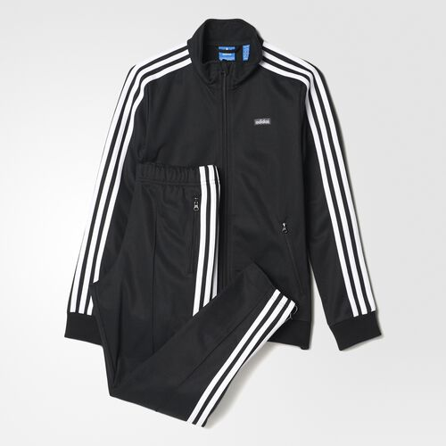 Youth Beckenbauer Track Suit Adidas