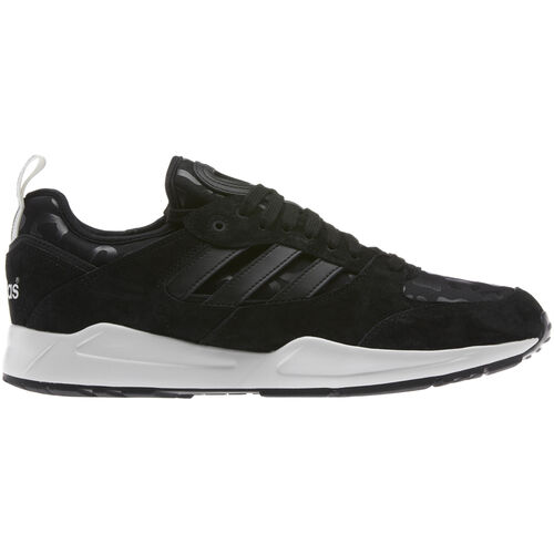 adidas - Hommes Tech Super 2.0 Shoes Black / White Vapour / Black G95534