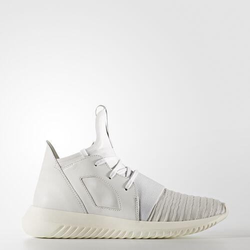 adidas - Women's Tubular Defiant Shoes Crystal White S16 / Crystal White S16 / Off White S80486