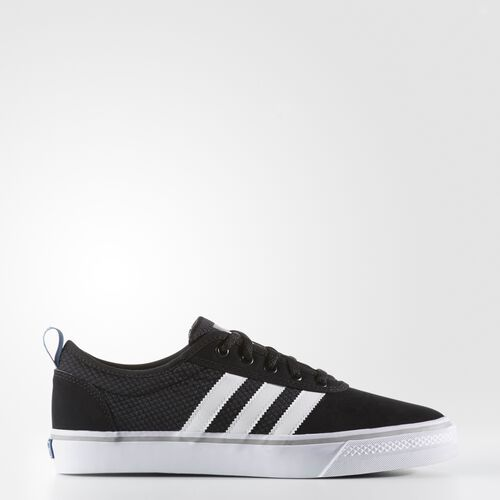 adidas - ADI-EASE Core Black/Ftwr White/Mgh Solid Grey BB8486