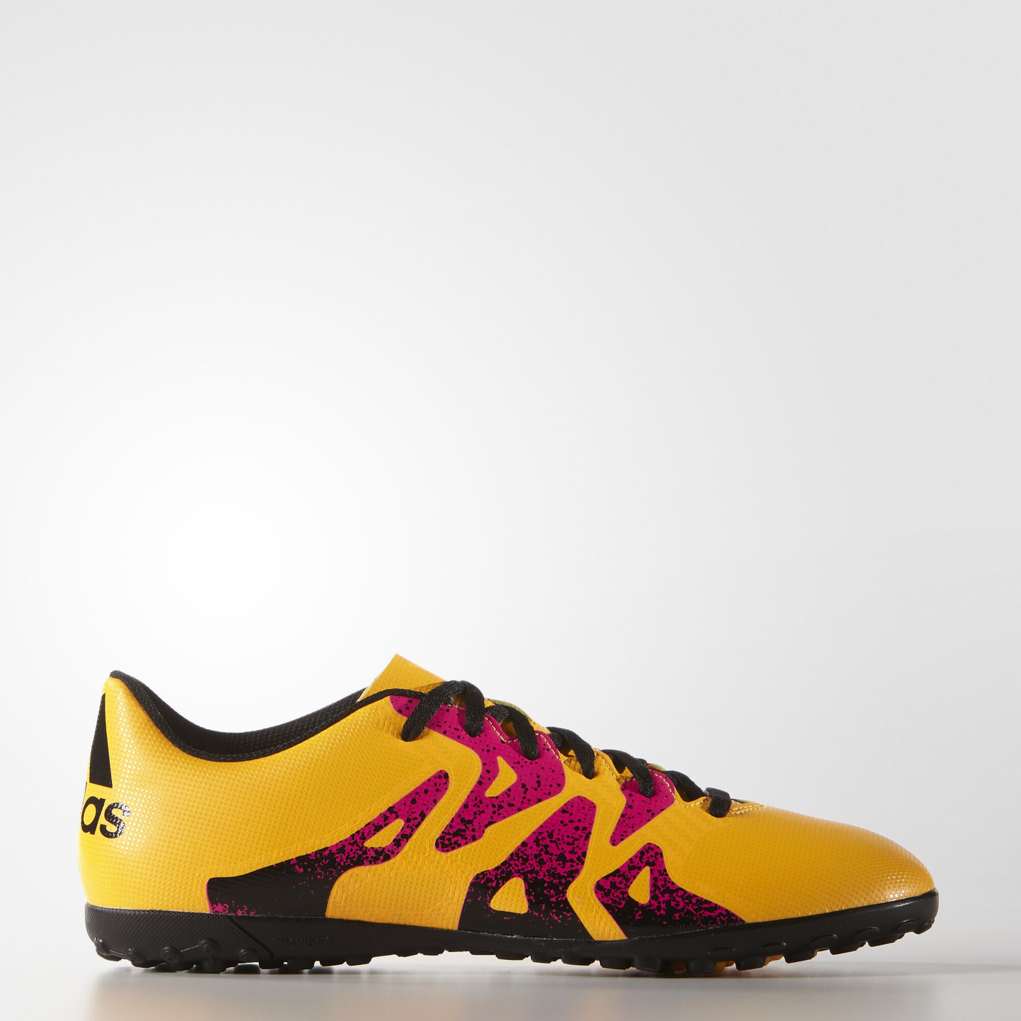 Adidas X 15.4 Naranjas