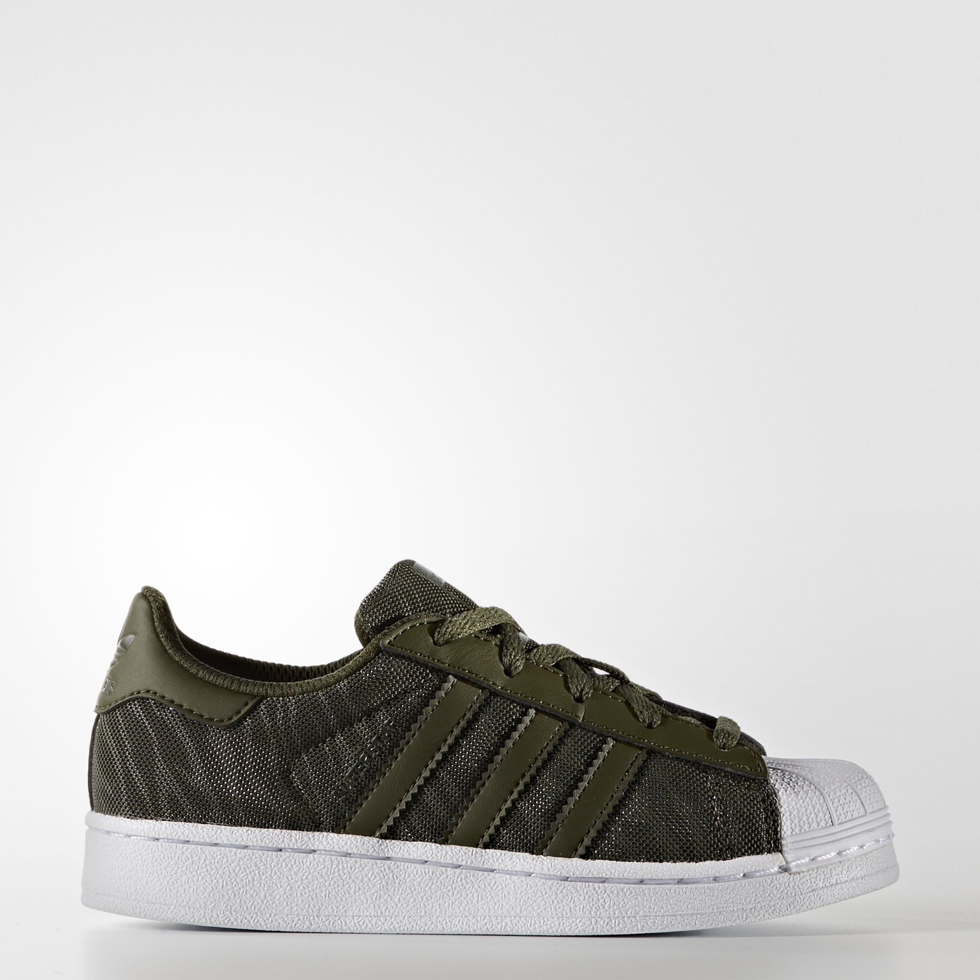 Adidas Superstar Rojas Enteras