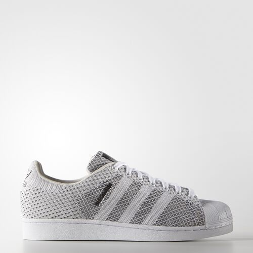 adidas - Hommes Superstar Weave Shoes White/Core Black S79441