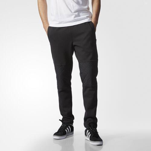 adidas - PANTALÓN ORIGINALS QLT SWP BBALL Black AJ7883