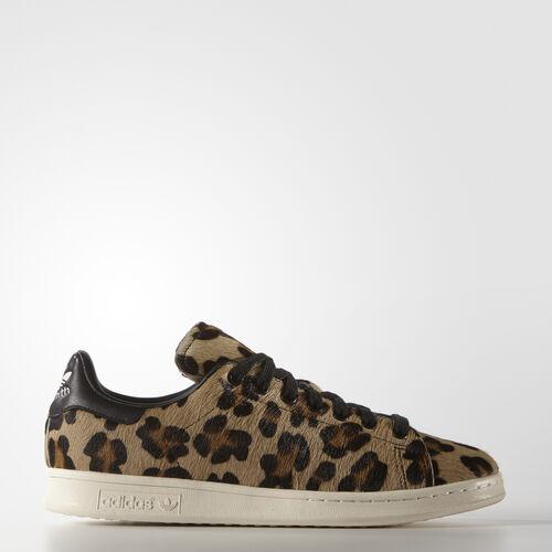adidas - Hommes Stan Smith Shoes Core Black/Chalk White S75116